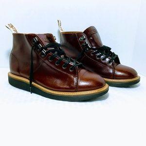 Dr. Martens Air Wair Lesley Women's Boots